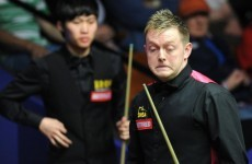 Mark Allen will now face disciplinary proceedings over 'cheating' comments