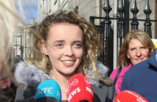 Case where Leaving Cert student lost out on college place 'cannot be repeated', judge says