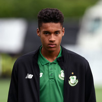 Shamrock Rovers announce record transfer of Bazunu to Manchester City