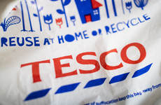 Tesco CEO warns it could stockpile food for Christmas time in UK if there's a no-deal Brexit