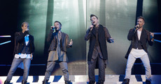 What about now? Westlife announce comeback tour