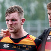 'I need to get that degree first': O'Sullivan happy to bide his time in AIL