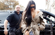 Kim Kardashian's bodyguard is being sued for $6 million for failing to protect her in Paris... it's The Dredge