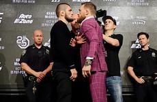 'I'm coming for Khabib's head' – McGregor predicts devastating KO