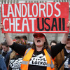 Poll: Do you think protests will have a positive effect on the housing crisis?