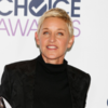 Ellen DeGeneres didn't speak about her sexual assault because girls are 'taught not to say anything'