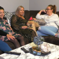 Right, we need to see the Gogglebox Cabra Girls watching every single episode of First Dates Ireland