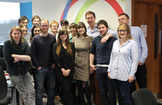 Meet the team: TheJournal.ie's factcheckers