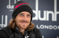 'Back to reality' - Ryder Cup hero Tommy Fleetwood sets sights on season-ending victory