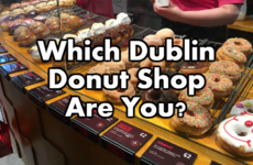Which Dublin Donut Shop Are You?
