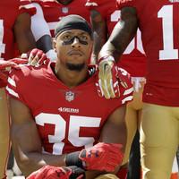 Eric Reid, 'Big' Jim Larkin and your NFL week 5 preview