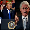 The Bill Clinton affair may provide a lesson for Democrats planning a Trump impeachment