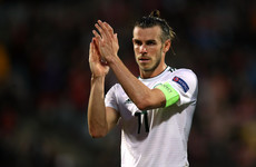 Wales captain Bale named to face Spain and Ireland after shaking off groin strain