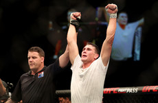 Darren Till officially switches focus to UFC's middleweight division