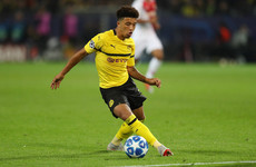 Dortmund teenager handed England call-up as Southgate pens new deal