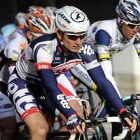 Tour of Turkey: Greipel grabs stage two