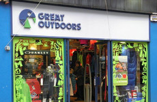Great Outdoors is planning a new flagship store in an old Dunnes Stores outlet on George's Street