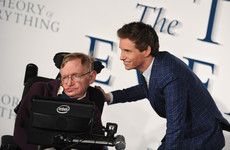 Stephen Hawking's ex-wife said The Theory of Everything ignored the 'day-to-day' care she gave Hawking
