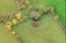 Engineers say there's more subsidence near Monaghan sink hole site