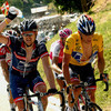 Landis to start cycling team for young riders with money from Armstrong case