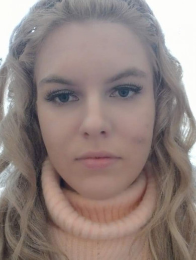 This 20-year-old woman has been missing from Kildare since yesterday evening