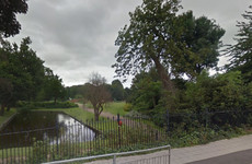 Police issue appeal after foetus discovered in park in east London