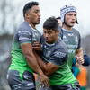 'If there's an opportunity, we have to take it': Connacht out to rewrite history