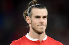 Bale backed for Wales captaincy by Giggs