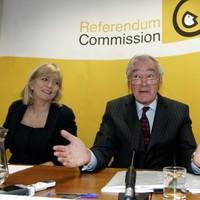 Commission criticises short window for publishing referendum guides