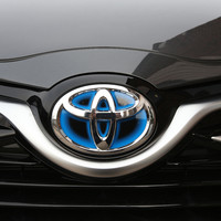 Almost 1,300 Toyota hybrid vehicles in Ireland recalled amid safety concerns