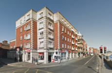 A major hospitality firm has been warned over its operation of short-term lets in Dublin