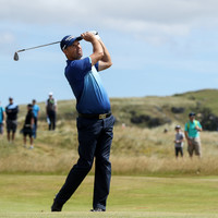 'I always go into Carnoustie with a bit of trepidation' - Padraig Harrington relishing return to 'The Beast'