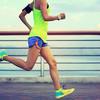 Here's how I ran a half-marathon, despite not being arsed running