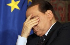 Berlusconi's private jet 'supplied dope to sex parties'