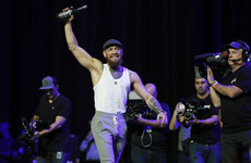 McGregor expects $50m payday from UFC 229 blockbuster fight