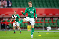 Ireland U21s head into final two games with Euros spot still up for grabs