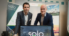 Cork startup Solo Energy wants people to sell renewable power to their neighbours