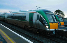 Irish Rail bans alcohol on four Friday services over complaints about 'overindulging' passengers