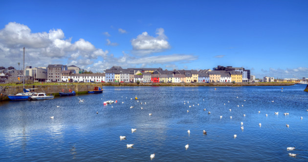 Your guide to the Claddagh: Very old village in the heart of modern Galway