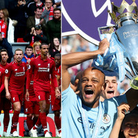 Top-of-the-table clash: Title contenders prepare to battle as Liverpool welcome Guardiola's champions to Anfield