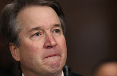 Senators back Brett Kavanaugh, paving way for Supreme Court confirmation