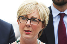 Regina Doherty has 'absolutely no confidence' North-South interconnector will happen