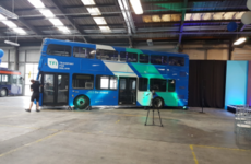 Private operator set to take over four Dublin Bus routes from Sunday