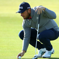 Ryder Cup star Hatton on course for Alfred Dunhill hat-trick