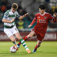 Rovers frustrated by Cork in stalemate, as Leesiders switch focus to FAI Cup