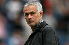 Neville blasts Man United 'an absolute disgrace' after reported Mourinho sacking