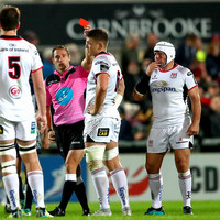 McFarland rues 'one thing after another that punched Ulster in the stomach'