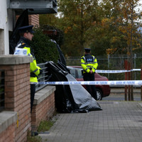 Appeal for information following fatal shooting of man (45) in Dublin