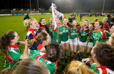 Carnacon ease to 15-point win in Mayo SFC without eight suspended players