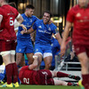 Leinster show all their champion quality to grind out epic inter-pro win over Munster